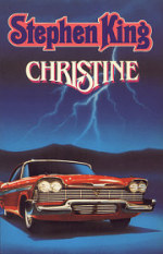 stephen king christine