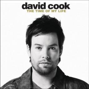 david-cook-album