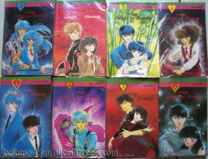 Cover Sora Yori mo