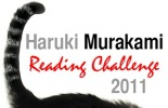 Murakami Challenge cat-tail-button
