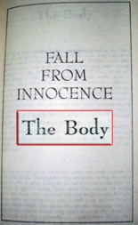 25 The Body
