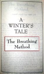 BREATHING THE METHOD