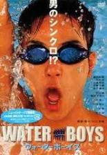 Waterboys poster 2