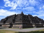 Borobudur-Temple (1)