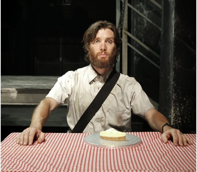 Misterman A Sold Out Theatrical Performance By Cillian
