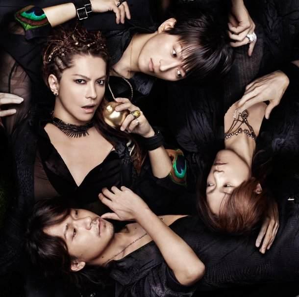 Newsflash: L'Arc~en~Ciel 38th single XXX
