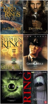 Great Books Great Movies