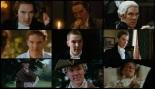 Benedict as William Pitt