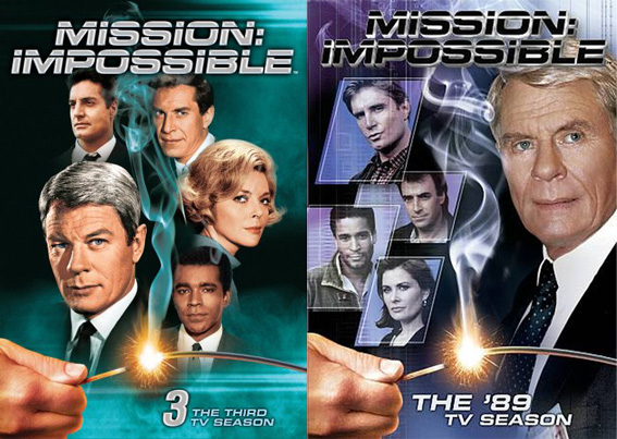 Mission Serie