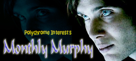 New Monthly Murphy Badge