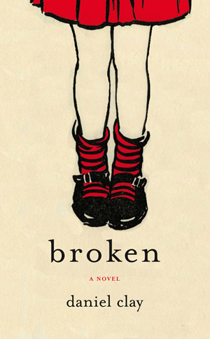 Broken UK cover image