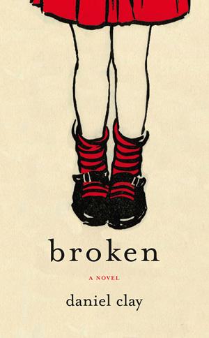 Broken UK cover image