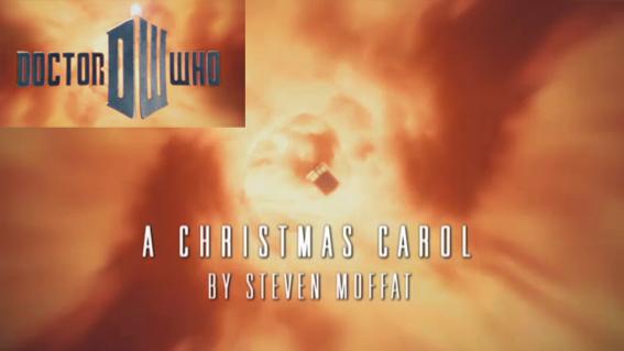 Doctor Who - Carol