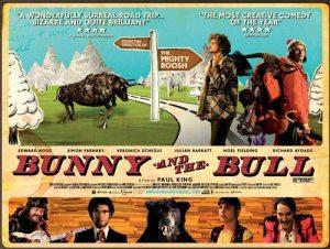 Bunny-bull-poster