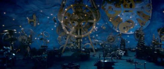 Clockwork park