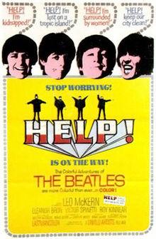 The Beatles - Help