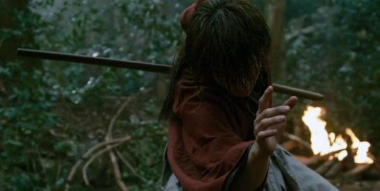Hiten Mitsurugi Ryu