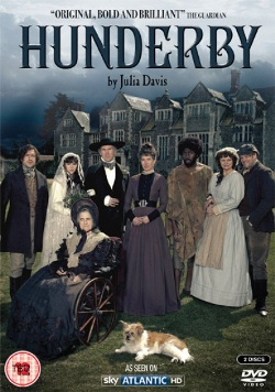 Hunderby Cover