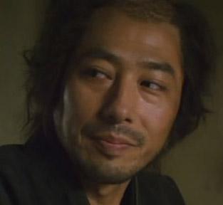 Senbei - Hiroyuki