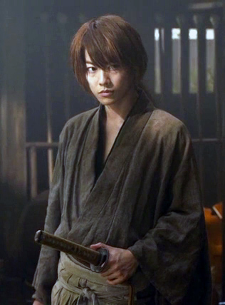 Takeru Satoh as Kenshin