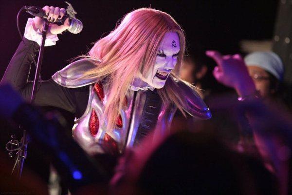 Resultado de imagen para detroit metal city live action