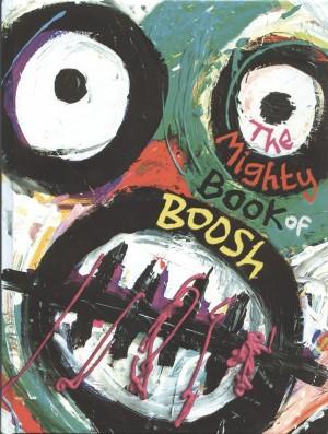 Boosh Book