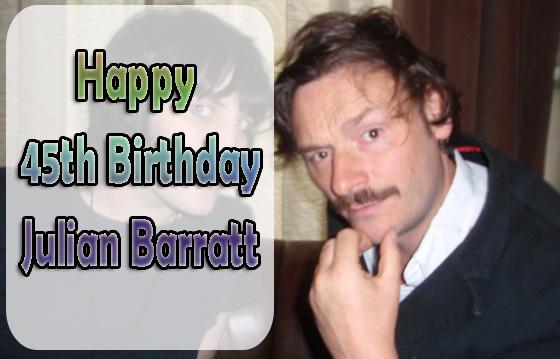 Birthday Barratt