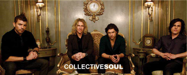 collective soul run: