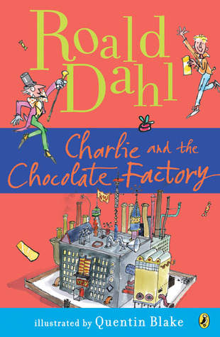 Charlie Chocolate