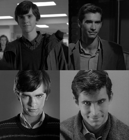 TV: Bates Motel Pilot Review | Mike's Masterpieces in the ...