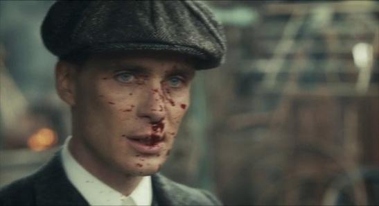 Bloody Murphy