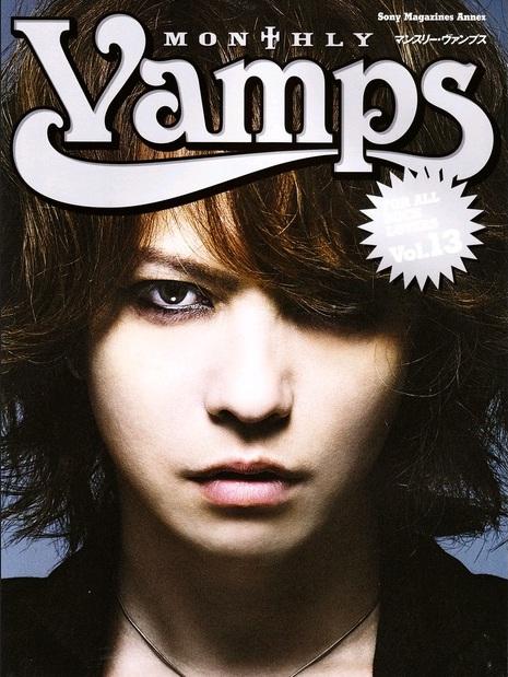 Hyde - Vamps