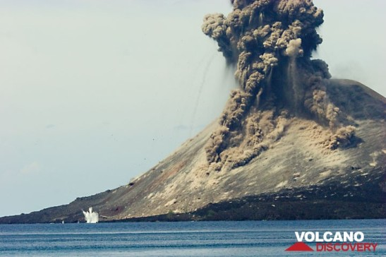 Copyright: Volcano Discovery