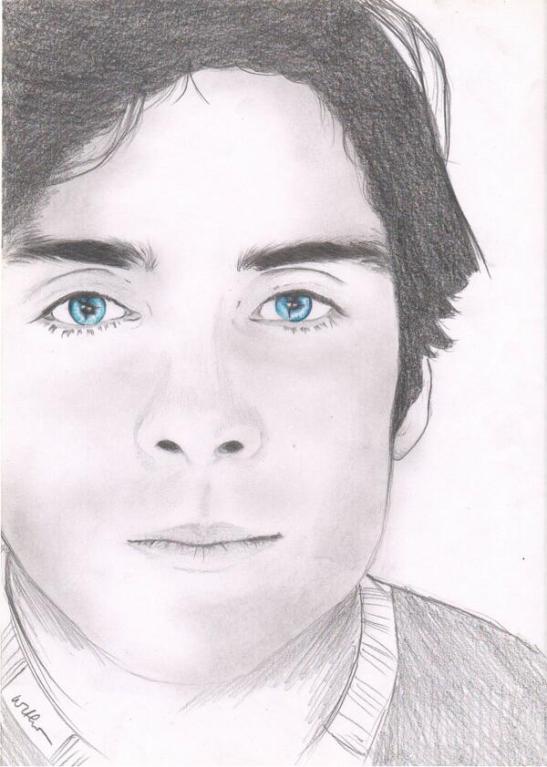 Wiwid's Drawing