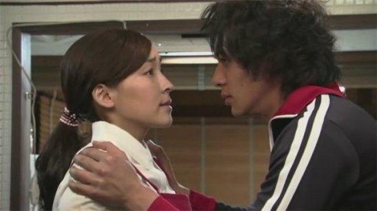 Kiriyama and Mikazuki