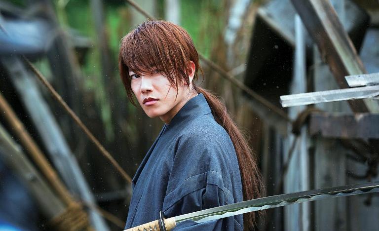 (佐藤健) Satoh Takeru – My New Favorite Actor | Polychrome ...