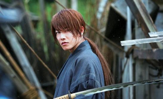 takeru Kenshin