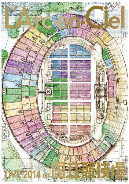 dvd_larc en ciel_2014 at national stadium_00
