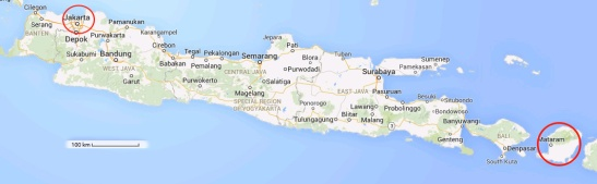 Jkt-Lombok