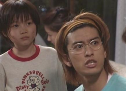 Kamiki and Nagase