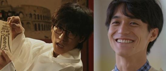 Ryo in Yorozu and Gomen