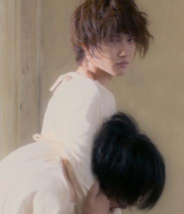 Kamiki as Amaya
