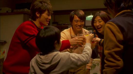Hanabishi Family