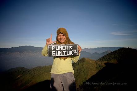 Summit, 2269mdpl